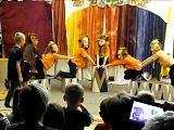 Cirkus Kulička - Besídka 04 - drezůra lvů