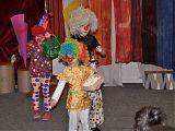 Cirkus Kulička - Besídka 08