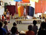 Cirkus Kulička - Besídka 06